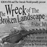 The Wreck of The Broken Landscape - Act 3