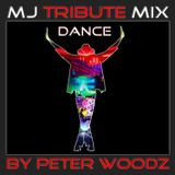 Peter Woodz - Michael Jackson Tribute Dance Mix