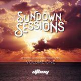 DJ Boy - Sundown Sessions Volume 1