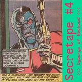 Secretape #4 - Cyborgs of Neohood