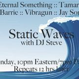 Static Waves #22