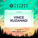 Future Forest festival_29_07_2017 on Nest Stage, 8am morning set!