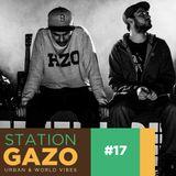 StationGazo #17 - JukeBox Champions 30' GuestMix