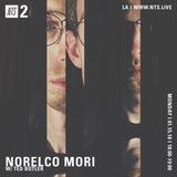 Norelco Mori - 15th January 2018