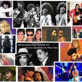 Maceo Musicology Webcast #57 - Prince Associates On Their Own