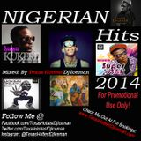 Nigerian Hits 2014