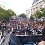 TERROR IN PARIZ - Techno Parade 2015 - Char Trip & Teuf / Festimove