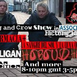 Dog and Crow Radio Show: Hoboud, Farmacia, Hell Haven and Much More Quality Gold