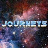 DJohnston - Journeys Hunee - 24 Nov 2019