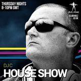 DJC 26th June 2014 Deep House Show