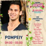 Pompeiy - live recorded // Mácháč 2014