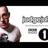 Judge Jules Live on Radio One @ Karanga Bristol 22.04.2000