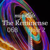 myni8hte - The Reminense 068 - Hour 2