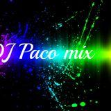 Electro comercial 2008-2015 DJ paco mix tpc