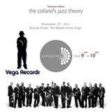 Francesco Cofano - The Cofano's Jazz Theory episode IV