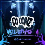 DJ CONZ - VOLUME 1