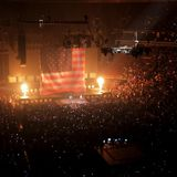 THE101Show w/ DJReguL8: Watch The Throne L.A. Concert Review (12.15.11)