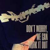 """""""Don't Worry, We Can Work It Out"""" by DJ Mykal a.k.a.林哲儀"""