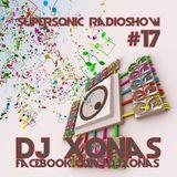 Supersonic Radioshow #17