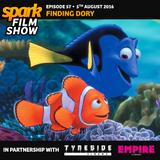 SPARK FILM SHOW 57: 5th August 2016