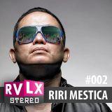 Ravelex Stereo #002 - Riri Mestica (Spinach Records)