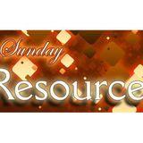 Sunday Resource