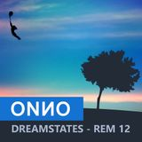 Onno Boomstra - DREAMSTATES - REM 12