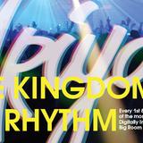 THE KINGDOM OF RHYTHM #16