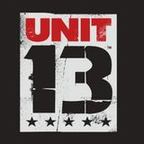 UNIT 13 Mixed by Headstrong