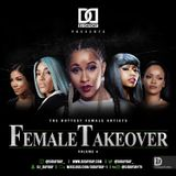 @DJDAYDAY_ / Female Takeover Vol 4 [R&B | HIP HOP]