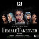 @DJDAYDAY_ / Female Takeover Vol 4 [R&B | HIP HOP]
