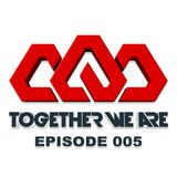 Arty - Together We Are 005. (Live @ Ottawa Bluefest - Canada)