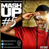 Mash Up Video Mix Vol 5 ( Audio )
