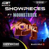 Moonstruck GuestMix on DJ Xquizit Pres. Showpieces 64(Tranceradio.fr & Tempo radio)