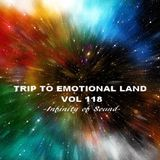 TRIP TO EMOTIONAL LAND VOL 118   - Infinity of Sound -