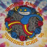 Phish Summer 1998 part V - Mid-Atlantic I