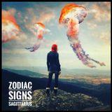 Zodiac Signs Sagittarius Vol I