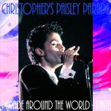 PARADE AROUND THE WORLD - PARIS 1986
