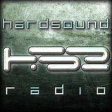 Qualkommando on the Rigamortis Speedcore show - HardSoundRadio HSR
