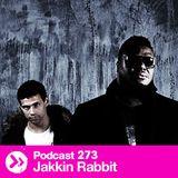 273 -  Jakkin Rabbit