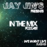 IN THE MIX #1