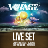 Live set Voyage (Classics stage) by Stanton