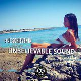"UNBELIEVABLE RECORDS PODCAST 37 mixed by ""SCHIEVENIN ERIK"""
