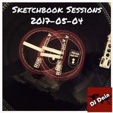 Sketchbook Sessions 2017-05-04