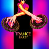 vocal trance # 12 mixed by david trance
