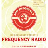 Frequency Radio #29 with special guest Wouter 24/03/2015