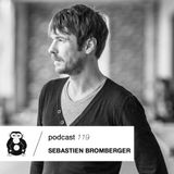 #119 Podcast: SEBASTIEN BROMBERGER || witclub.net