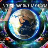 It´s F7 Time with DJ F-Sieben Ep. 19 on soundwaveradio.net/psychedelic