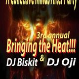 DJ Biskit and DJ Oji CM Afterparty Club347 9-4-16