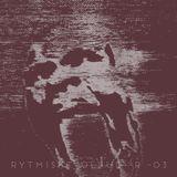 RYTMISKT OLJUD -R -03